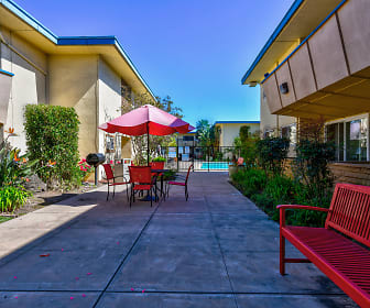 Solaris Apartments, Cal State East Bay, CA