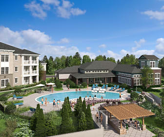 Trailside at Verdae, Jesse Jackson Town Homes Area, Greenville, SC