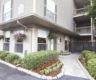 Leasing Office, Covington Square Apartment Homes