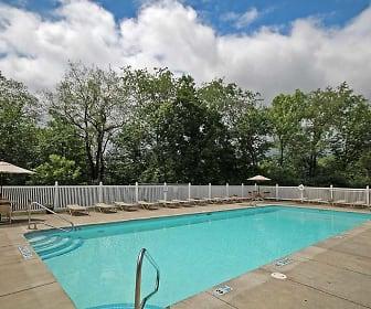 Pool, WoodsEdge