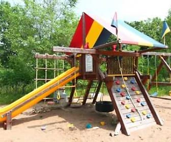 Playground, Edgewater
