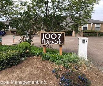 1007 High Street #103, Bellingham, WA