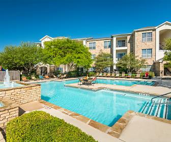 Pool, Stoneybrook Apartments & Timberbrook THs
