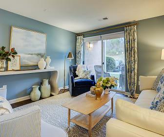 Sunscape Apartments, Grandin Court, Roanoke, VA