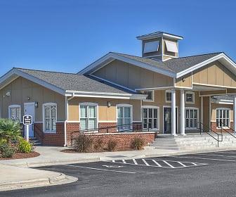 The Madison, Pitt Community College, NC