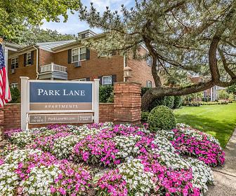 Park Lane Apartments, Paterson, NJ
