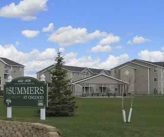 The Summers At Osgood, Osgood Kindergarten Center, West Fargo, ND