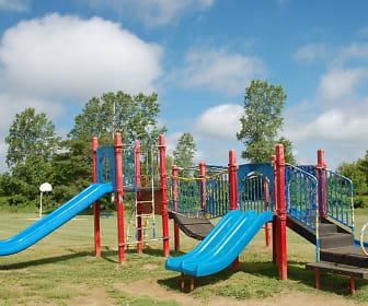 Playground, Van Buren Estates