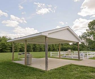 Recreation Area, Constitution Gardens