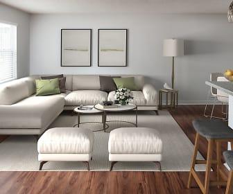 Blairstone Apartment Homes, Tallahassee, FL