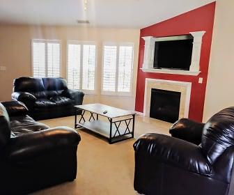 Living Room, 3375 Fletton Way