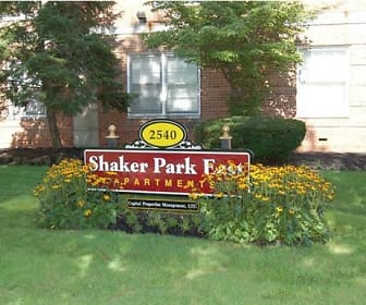 Shaker House/Shaker Park East/Cormere Apartments, Shaker Heights, OH