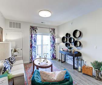 Living Room, The Duke Omaha