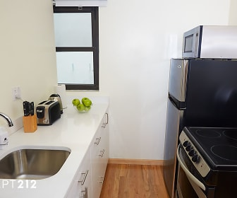 Kitchen, 152 West 15th Street