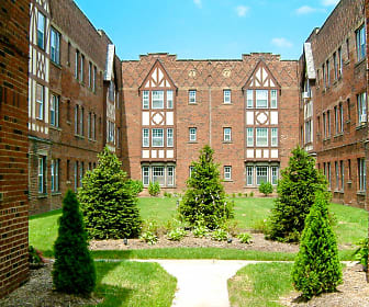 Essex Morley Apartments, Cleveland, OH