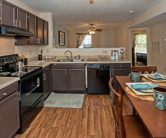 Residences at Forestdale, Elon, NC