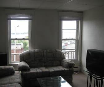 Living Room, 729 W 1st street