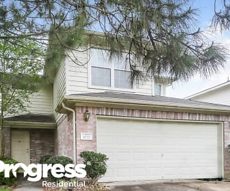 Building, 1622  TRAIL FOREST CT