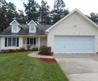5309 Whitley Way, Broadstone Village, High Point, NC