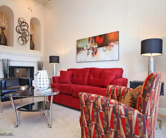 San Brisas Apartments, Mission Bend, TX