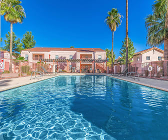 Cabo Del Sol, Tucson, AZ