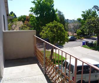 7765 Camino Glorita, Standley Middle School, San Diego, CA