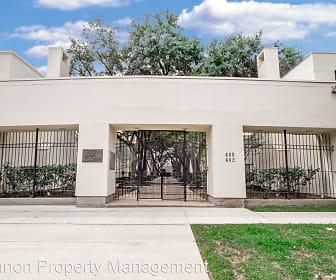 400 Tuam St Unit 24, Neartown   Montrose, Houston, TX