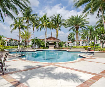 Miramar Lakes Apartments, Miramar, FL