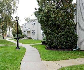 Carol Apartments, St Francis School, Hackensack, NJ