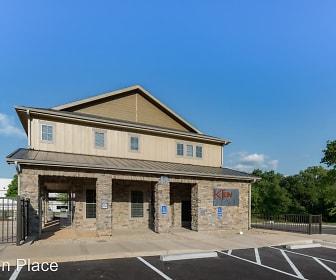 Building, 9100 Commerce Drive