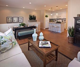 Living Room, Woodbury Place