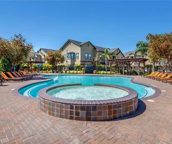 Pool, The Villas at Shadow Creek Apartments