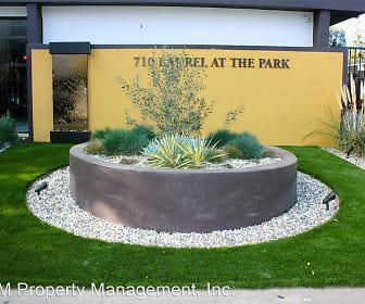710 Laurel Avenue, Sunnybrae Elementary School, San Mateo, CA