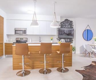 Kitchen, 2500 Biscayne