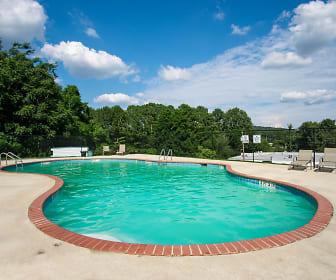 Pool, Serenity Apartments at Huntsville