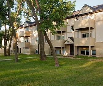 Spring Ridge Apartments, Newton, KS