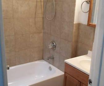 Bathroom, 8055 South Ada Street