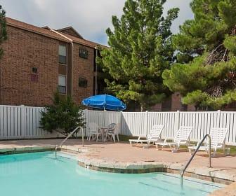 Ranchland Apartments, Greenwood, TX