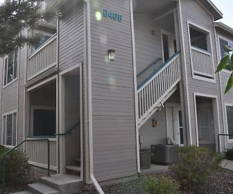 8485 Pebble Creek Way Unit 202, Northridge, Highlands Ranch, CO