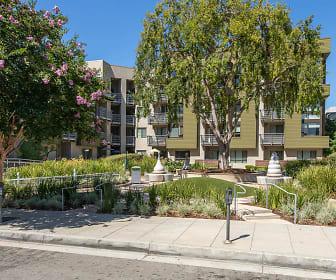 Westgate, Downtown, Pasadena, CA