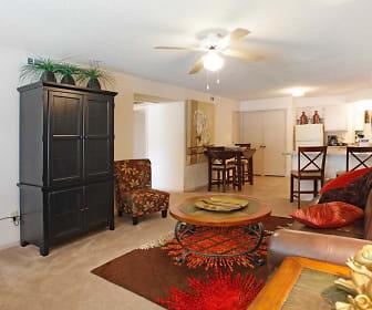Living Room, Eagle Hill