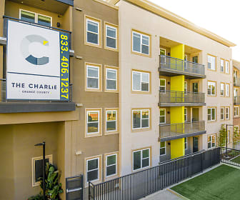 The Charlie, Garden Grove, CA