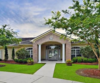 Hooper Pointe Apartments, Northwest, Zachary, LA
