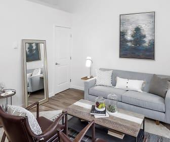 Living Room, Larkspur West Linn