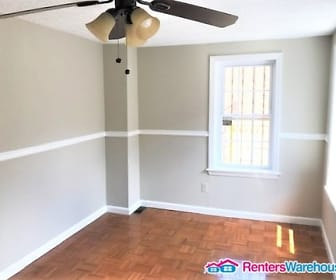 24 Poultney St, New Southwest   Mount Clare, Baltimore, MD