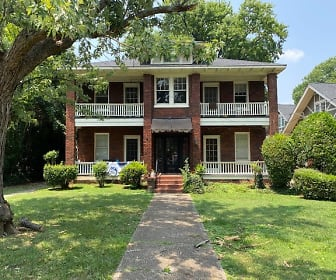 1712-2 Park Road, Bland - CATS, Charlotte, NC