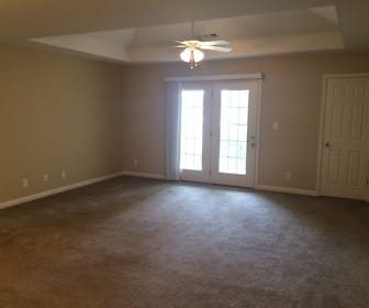 Living Room, 12505 Towne Park #103