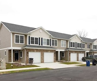 Windsong Townhomes, Mitchell, MI