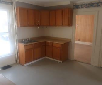 Kitchen, 103 Buck St