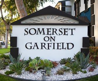 Community Signage, Somerset